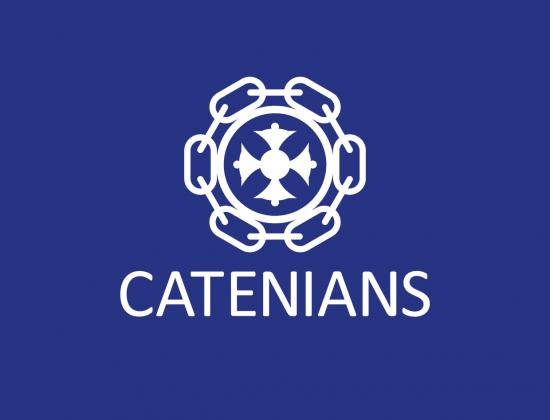Who are the Catenians?